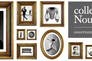 Rudolf Nureyev Collection – Permanent Exhibition to Open in France