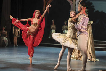 La Bayadère – Crisis of Ballet in 2019