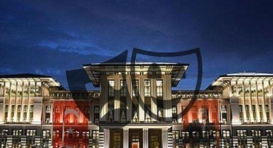 Opera and state theatres closed down in Turkey on Presidential decree - kopie
