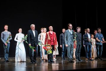 Prague Chamber Ballet continues performing in 2019/2020 season