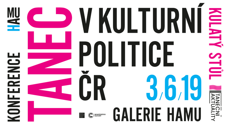 HAMU will host conference and debate over dance in czech cultural policy