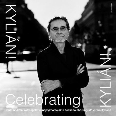 Celebrating Kylián!