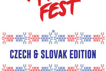 Mime Fest 2020: Czech and Slovak Edition