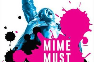 MIME FEST 2019 – International festival of mime theatre in Polička
