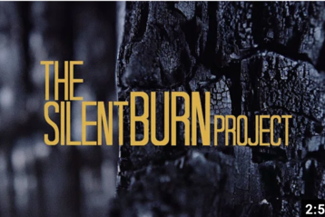 Akram Khan: The Silent Burn Project
